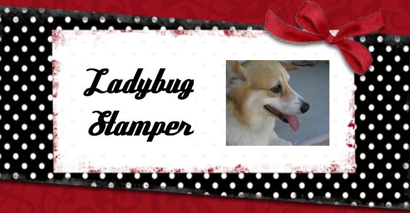 Ladybug Stamper