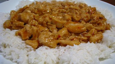 Carries cooking and recipes chinese chicken i cant believe it has taken me so long to post this recipe this creation inspired my cooking blog three years ago we were spending at least 30 40 a forumfinder Gallery