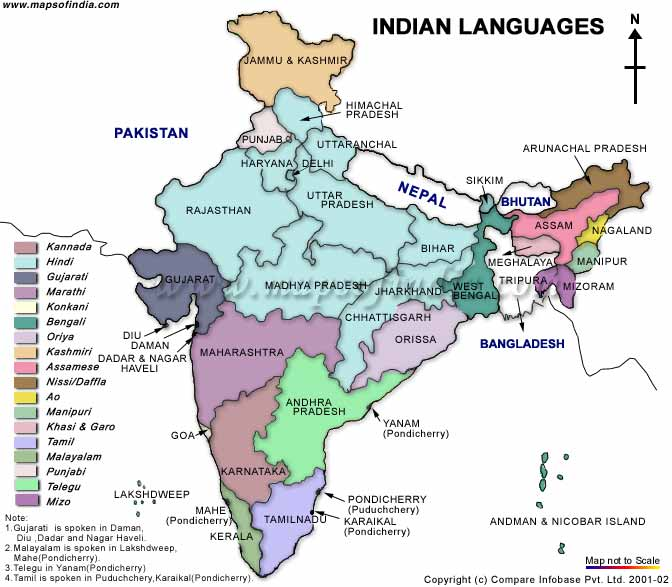 hindi language must go for modernisation of india English to hindi translation the language spread and became the national language of india hindi is a very modern and relevant language which continues to influence english and other european languages.