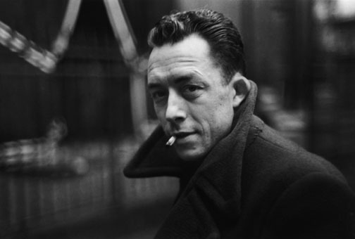 Photography is not art - Page 2 Bresson+albert+camus