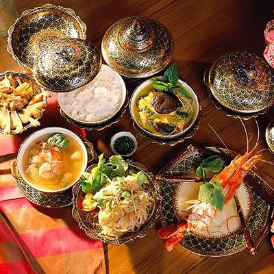 Oman food recipes