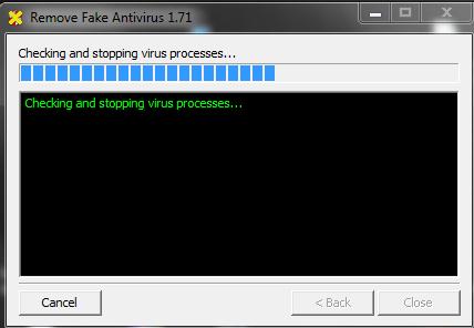 Remove Fake Antivirus 1.99 - Αφαιρέστε τα ψεύτικα antivirus  RemoveFakeAntivirus