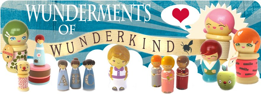 Wunderments