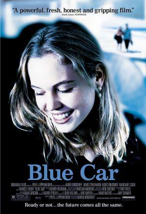 Um Certo Carro Azul (Legendado)