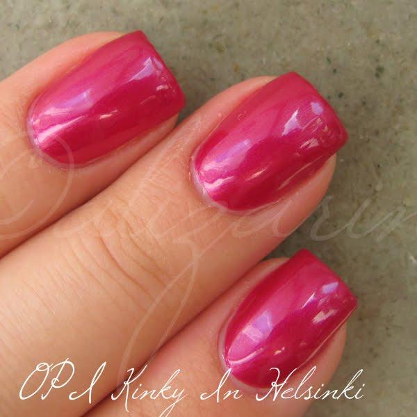 alizarine: Pink insanity