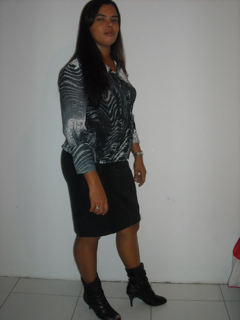 Minha Esposa Madalena Braga