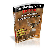 Deer Hunting Secrets Exposed!