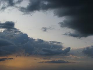 Божественное небо