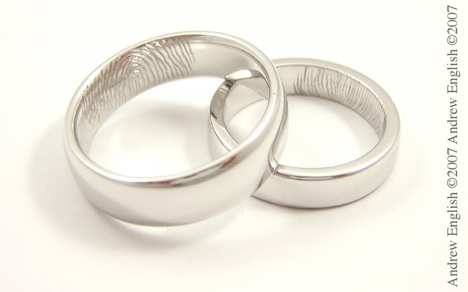 Gallery For Tangled Wedding Ring