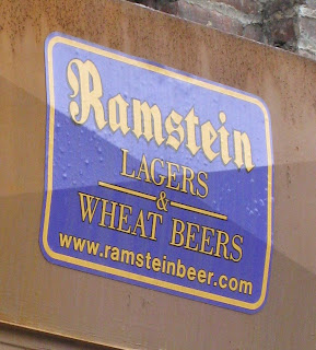 ramstein beer high point brewery butler nj