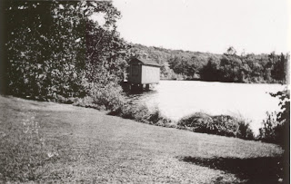 Francis S. Kinney Boathouse