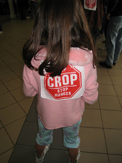2010 CROP Walk: Will You Join Us on 10/24?
