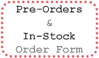 Click !! Pre-order Taiwan Spree Form