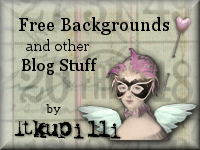 Free Backgrounds and Blog Stuff