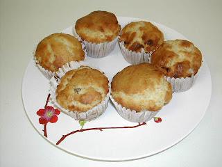 George 39 S Cuisine Fast Ed S Basic Muffin Recipe