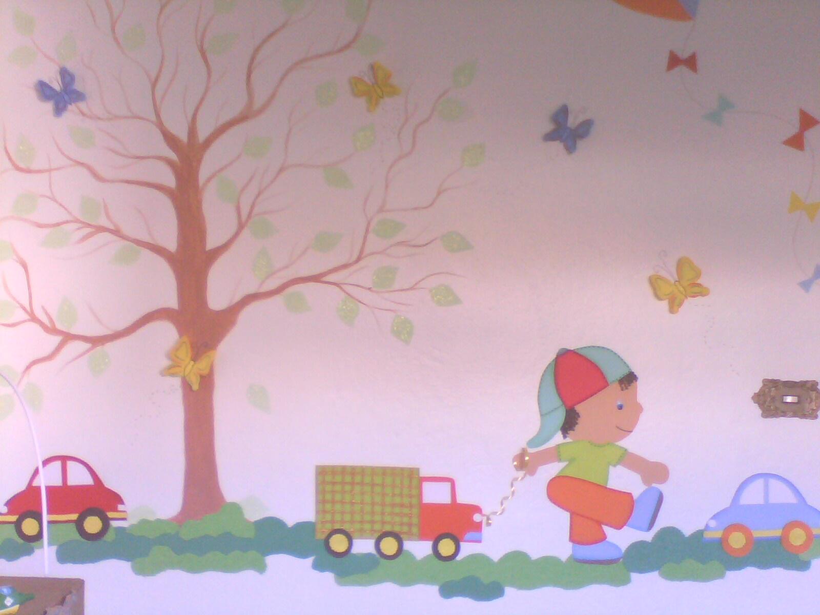 20170129150729_decoracao Para Quarto De Bebe Em Eva Beigit Com ~ Artesanato Para Decoração De Quarto