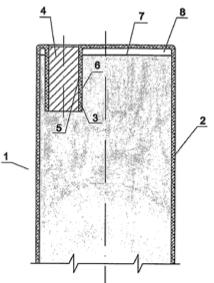 Inventos y patentes: Botella_vino_corcho_interior