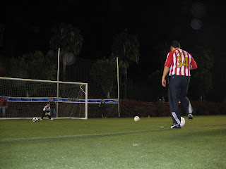Chivas USA, Francisco Pinto, KMEX