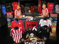 Steven Cohen, Nick Webster, Chivas USA, jersey, FFF
