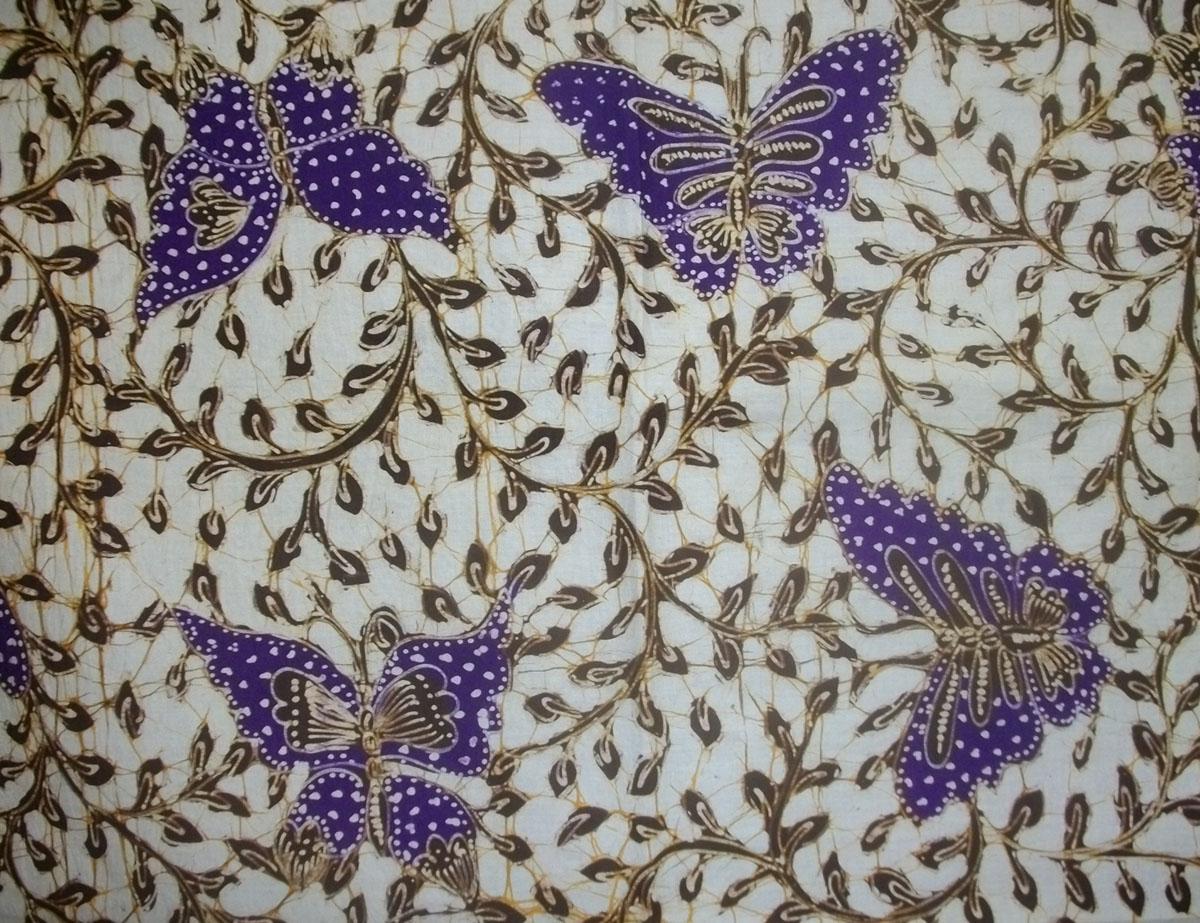 1200 x 923 jpeg 317kB, Berbagai Batik Motif Tumbuhan Bunga Dan Hewan ...