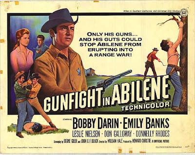 Western: Justicia en Abilene