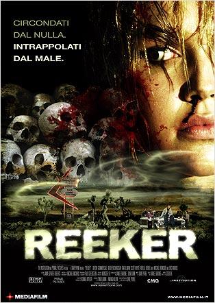 Reeker(Noche Diabolica) - 2005 [HD] [720p] [Sub]