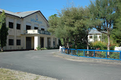Myitkyina University.