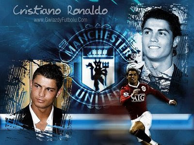 Cristiano Wallpaper on Cristiano Ronaldo Wallpaper 2009