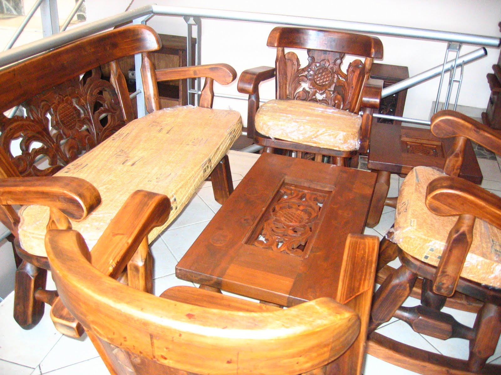 Muebles rusticos for Muebles vanitorios rusticos
