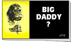 jack chick big daddy