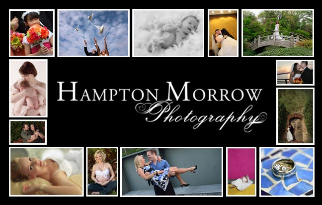 Hampton Morrow Photography Blog