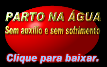 PARTO NA ÁGUA