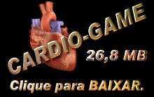 CARDIO-GAME