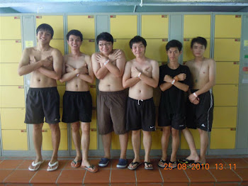 Gentlemen in the Gang