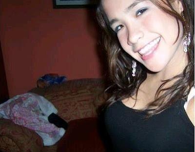 belleza peruana