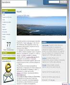 Η ιστοσελίδα της περιοχής