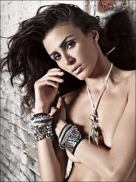 CARA CHEUNG Jewellery 2011