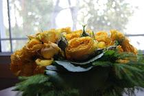 Linger Floral Blog!!