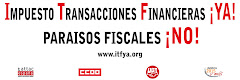 IMPUESTO A LAS TRANSACCIONES FINANCIERAS - ITF