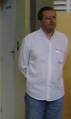 Chefe do Dep. de Trânsito de Natal-RN 2008.(Foto Ernesto, amador)