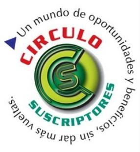 Círculo de Suscriptores