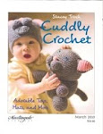 Cuddly Crochet is HERE!!