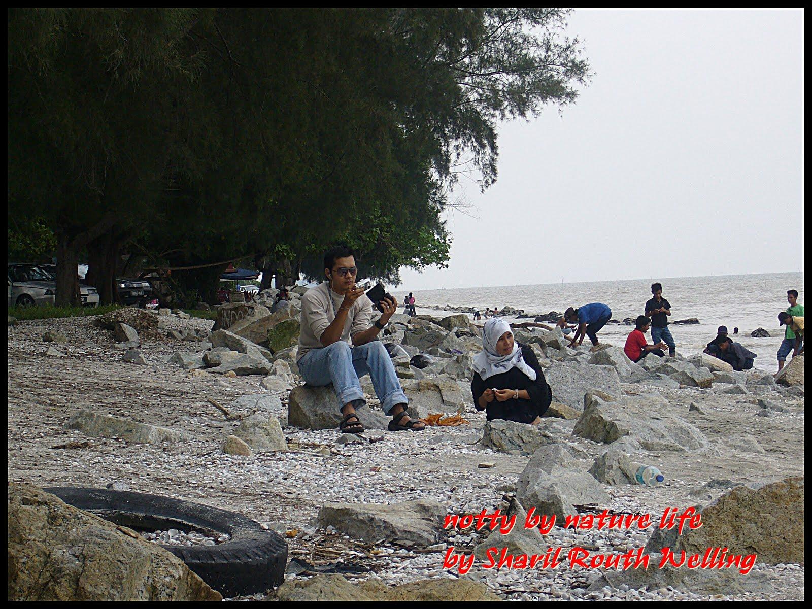 Pantai Remis Malaysia  city photo : Pantai Remis, Kuala Selangor ~ Notty by Nature Life Chapter 1