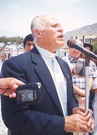 Fernando Rojas Morey
