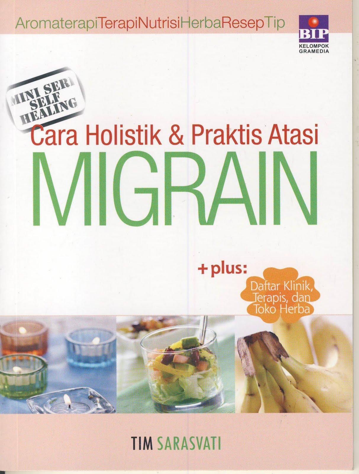 Jual Buku Cara Holistik & Praktis Atasi Obesitas oleh Tim Sarasvati