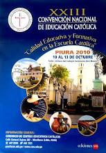Consorcio de Centros Educativos Católicos. Regional Piura-Tumbes