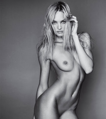 Dutch Lab USA: Candice Swanepoel nude