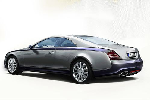 2014  Sketches on Maybach 57s Coupe Design Sketch 3 Lg Jpg