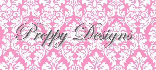 Preppy Designs