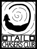 Tail Chasers Club Badge